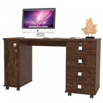 Mesa P/ Notebook Office Smart Noce